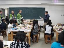 御幣島小 出前授業 051